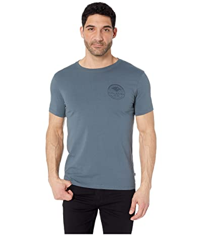 Fjallraven Forever Nature Badge T-Shirt (Dusk) Men