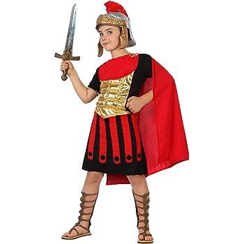 Atosa- Disfraz Romano, 3 a 4 años (22250): Amazon.es: Juguetes y ...