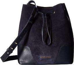 Cary Medium Bucket Bag