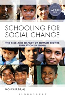 Schooling for Social Change: The Rise and Impact of Human Rights Education in India