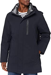 Canadian Classics Herren Parka City Tech Uomo
