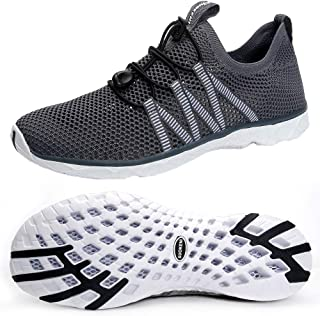 Men's Quick Drying Slip On Water Shoes for Beach or Water Sports