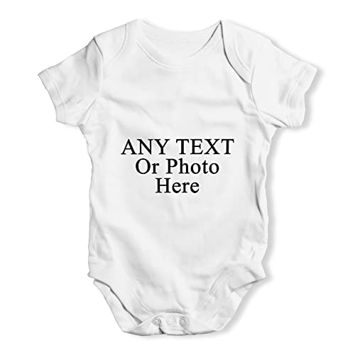 2c48d2783658 Personalised Baby Clothing  Amazon.co.uk