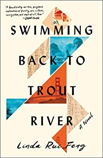 Swimming Back to Trout River: A Novel