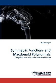 Symmetric Functions and Macdonald Polynomials: coalgebra structure and Kawanaka identity