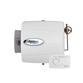 Humidifiers & Vaporizers Aprilaire 500M Whole House Humidifier ...