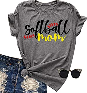 Best shirts for softball moms Reviews