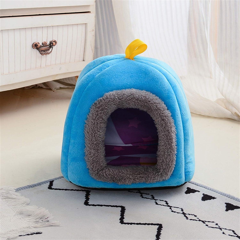 Tderloi Pet Bed Nests Miniature Atlanta Mall Nest Hamster Articles Pig Super sale He
