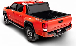 BAK Industries 48410T BAKFlip Hard Folding Tonneau Cover