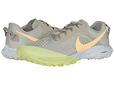Nike Air Zoom Terra Kiger 6 (Stone/Melon Tint/Enigma Stone/Limelight) Women