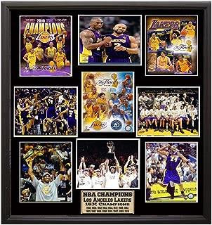 Encore NBA Unisex Sports Memorabilia