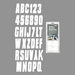Best adhesive boat numbers Reviews