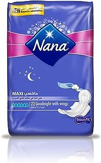 NANA Maxi Good Night, Pack of 22