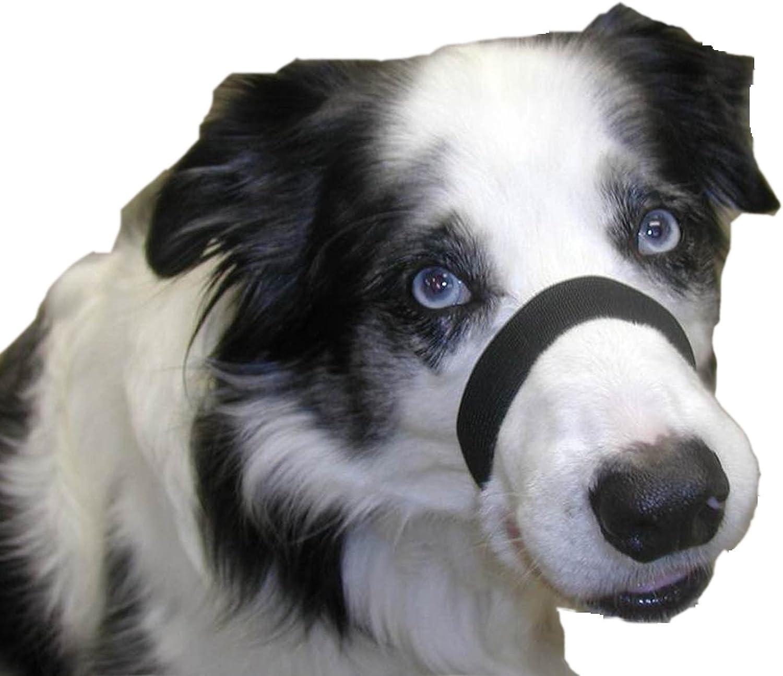 Company of Animals Quiet Dog Face Wrap, Size 5, 90Pounds Plus