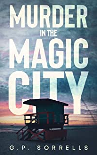 Murder in the Magic City: A Micah Brantley Story