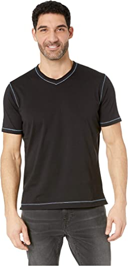 Maxfield V-Neck T-Shirt