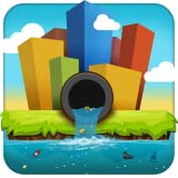 Play 5 Islands and 55 Challenging plumber puzzle levels Complete island and earn 4 different type of island badges 6 types of difficulties never played before. Free Play and Time Trial modes Clean, colorful graphics Test your mind against the puzzles...