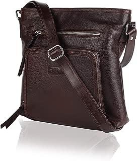 Crossbody Bags For Women - Leather Shoulder Sling Bag Crossbody Purse Womens Purses And Handbags