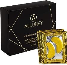 anti aging eye mask by ALLUREY