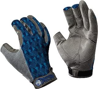 Buff Pro Series Fighting Work Gloves II Billfish S/M
