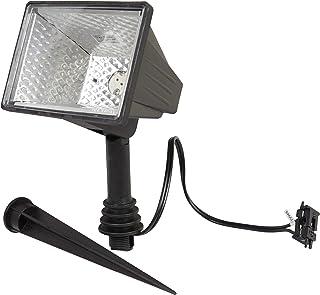 HPM GLLED003 The Lilo The Lilo 12v Garden Light, Black
