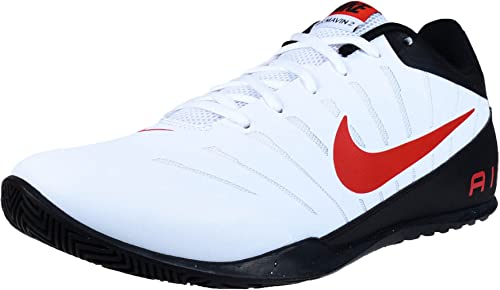 Nike Herren Air Mavin Low 2 Basketballschuhe
