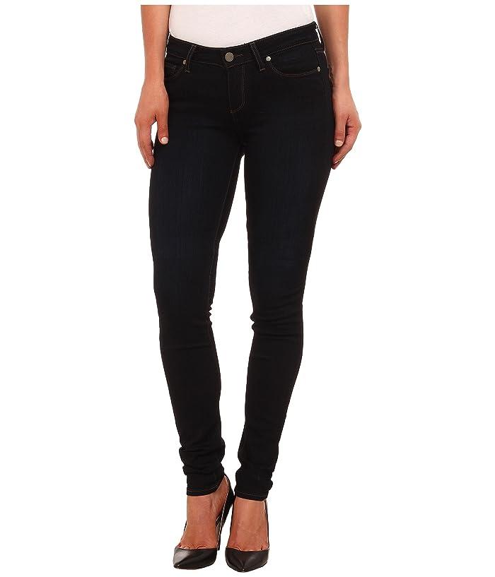 Paige Leggy Ultra Skinny in Mona (Mona) Women's Jeans