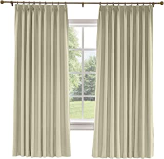 Best extra wide drapery panels Reviews