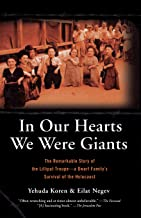 Best in our hearts we were giants Reviews
