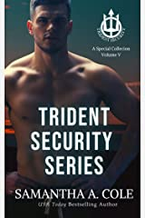 Trident Security Series: A Special Collection: Volume V Kindle Edition