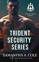 Trident Security Series: A Special Collection: Volume V