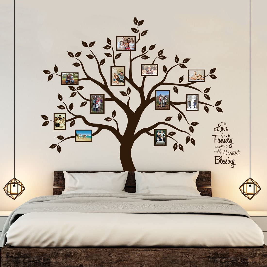 Family Wall Decal Family Wall Decal Decor by Shop Simply Perfect Vinyl Wall Decor