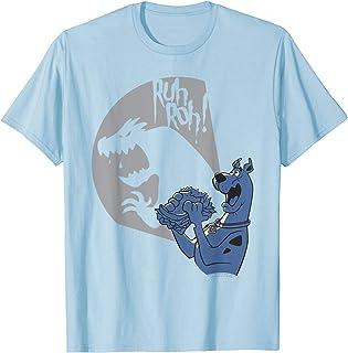 Scooby Doo Ruh Roh T-Shirt