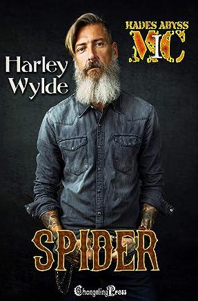 Spider (Hades Abyss MC 1) (English Edition)