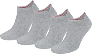 Tommy Hilfiger, Calcetines (Pack de 4) para Hombre