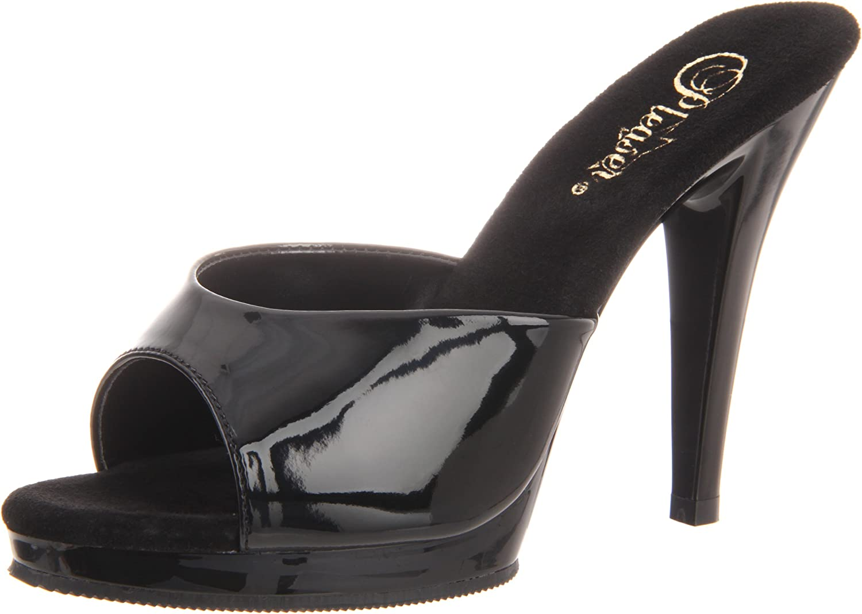 Pleaser Women's Flair-401-2 B M Sandal