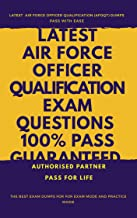 Air Force Officer Qualification Test (AFOQT) Exam Questions
