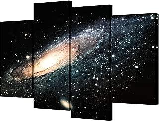 diy universe painting