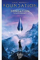 Le Cycle de Fondation (Tome 1) - Fondation Format Kindle