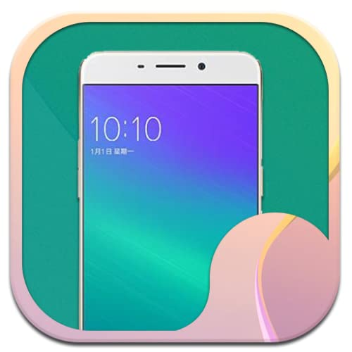 New Theme for Oppo F1s Neo 7