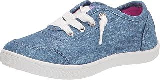 حذاء رياضي للفتيات الصغيرات من Skechers B