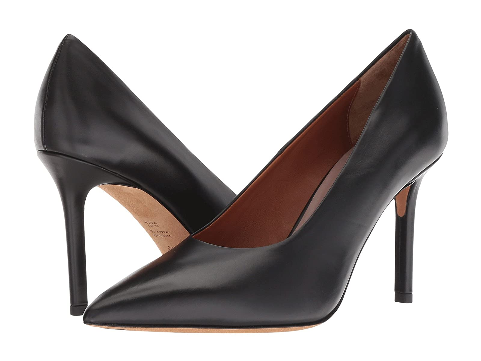 Diane von Furstenberg ViolettaAtmospheric grades have affordable shoes