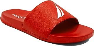Men's Athletic Slide Comfort Sandal
