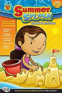 Best summer splash learning activities grades 1 2 Reviews