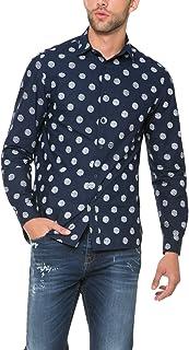 Desigual Gerard Camisa para Hombre