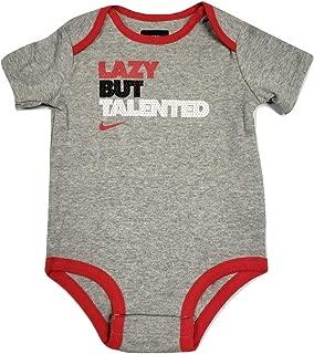 Nike Baby's Body Suit