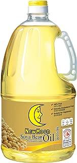 NewMoon Soy Bean Oil, 2L