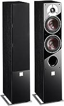 DALI - ZENSOR 5 - Floorstander Speaker in Black (pair)