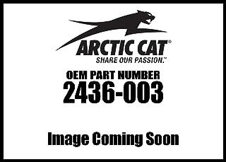 arctic cat fender guards