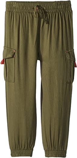 Lucky Brand Kids - Faye Pants (Toddler)